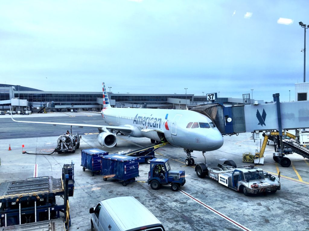 How To Redeem American Airlines Miles Aadvantage Award